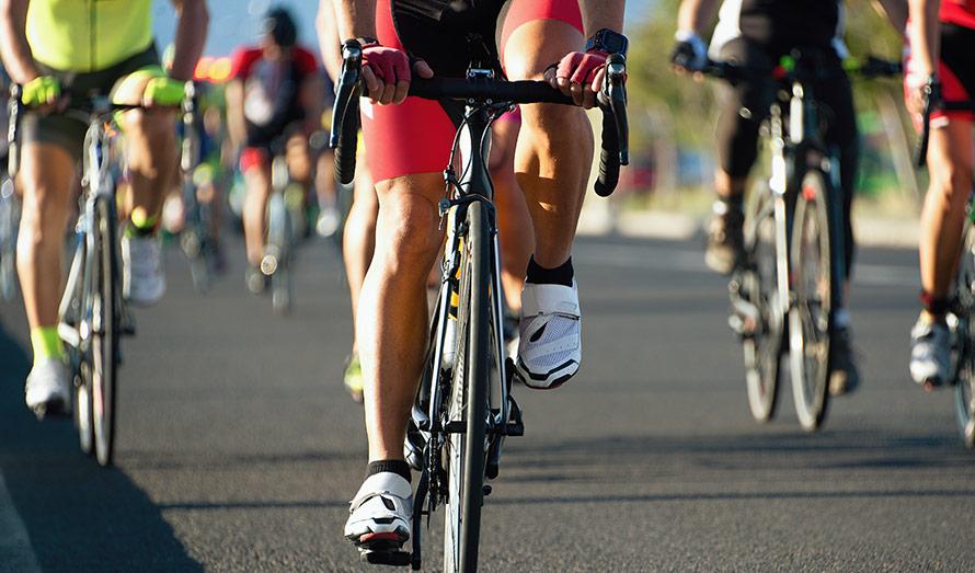 Terrängcykel eller racercykel?